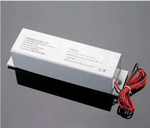 Automatic Door Backup Battery